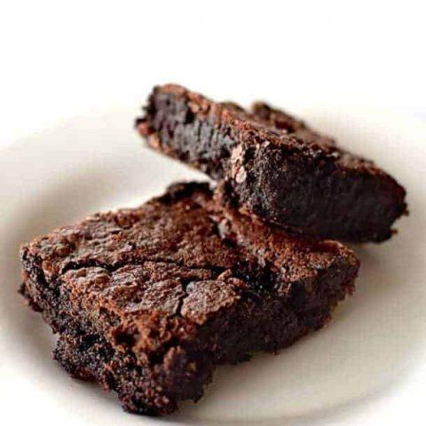 Super Gooey Brownies