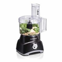 Hamilton Beach Food Processor 8 Cups