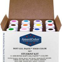 AmeriColor Gel Color